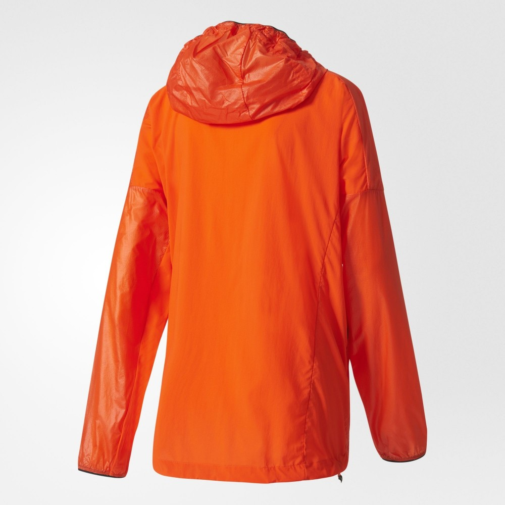 Adidas COUPE-VENT TERREX AGRAVIC ALPHA HOODED SHIELD