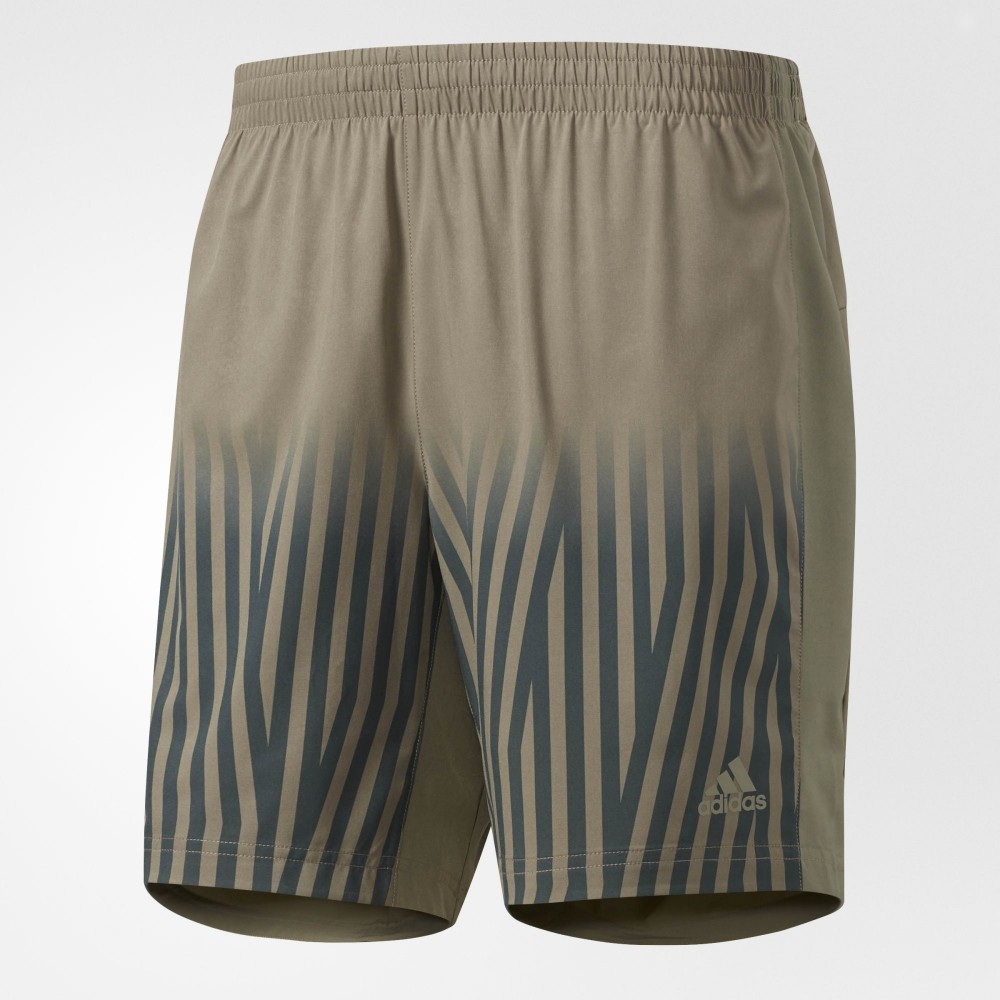Adidas SHORT SUPERNOVA GRAPHIC