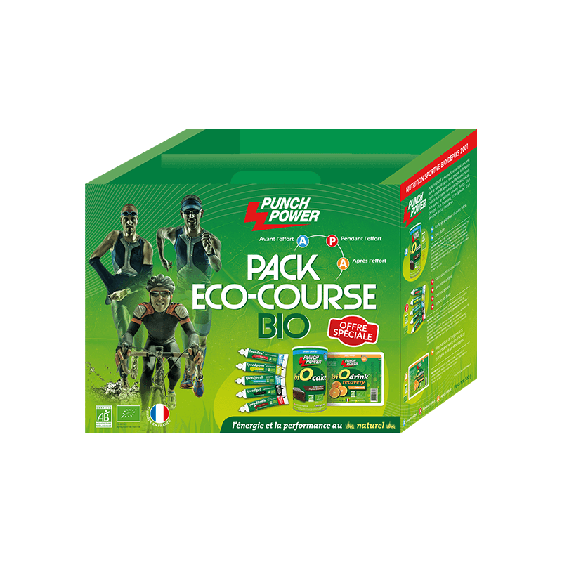 Punch Power Pack Eco-Course