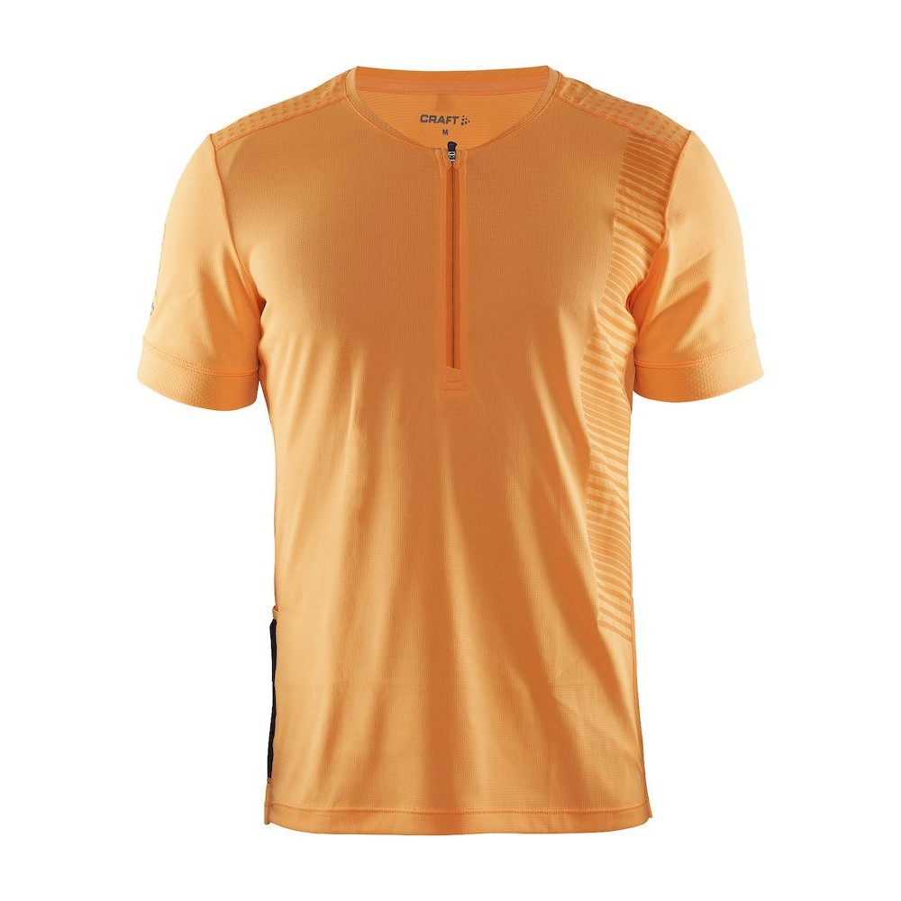 CRAFT GRIT TEE-SHIRT DE TRAIL
