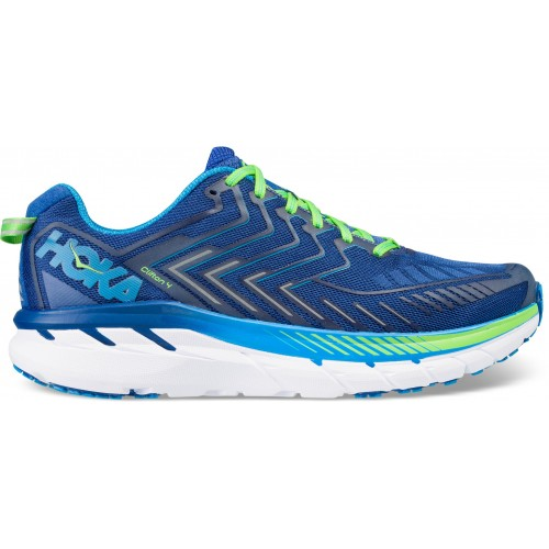 HOKA CLIFTON 4 Homme