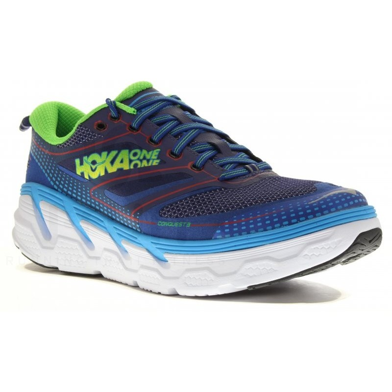 HOKA CONQUEST 3 Homme