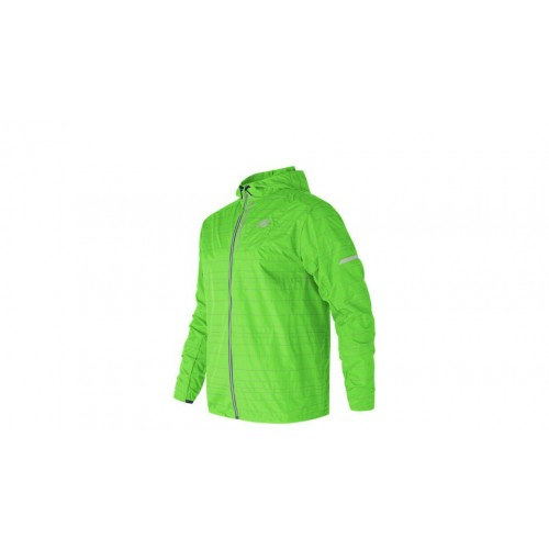 NEWBALANCE Reflective Lite Jacket