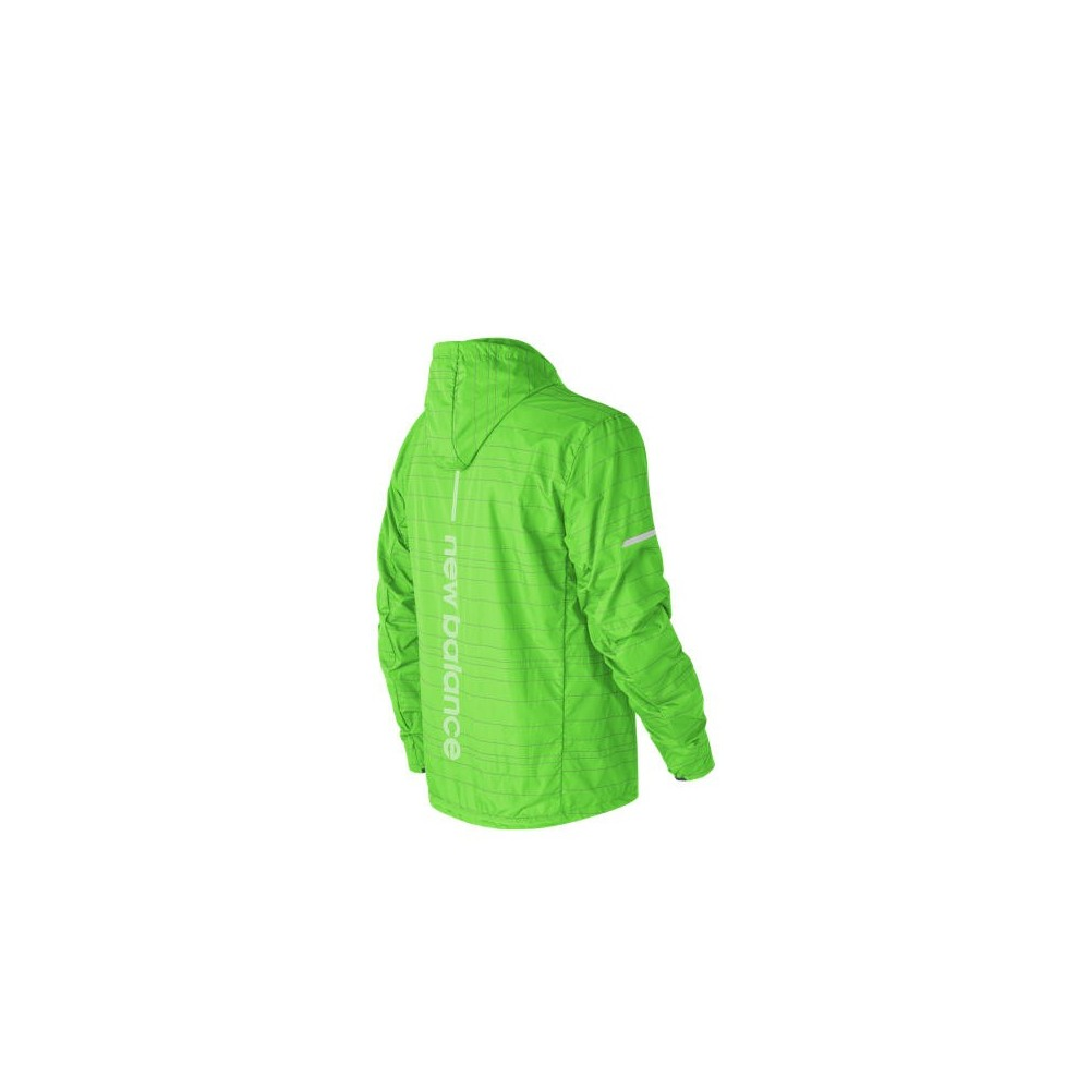 New Balance REFLECTIVE LITE JACKET