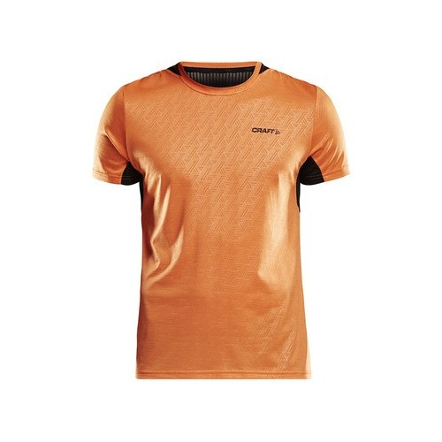 CRAFT Tee Shirt Breakaway orange