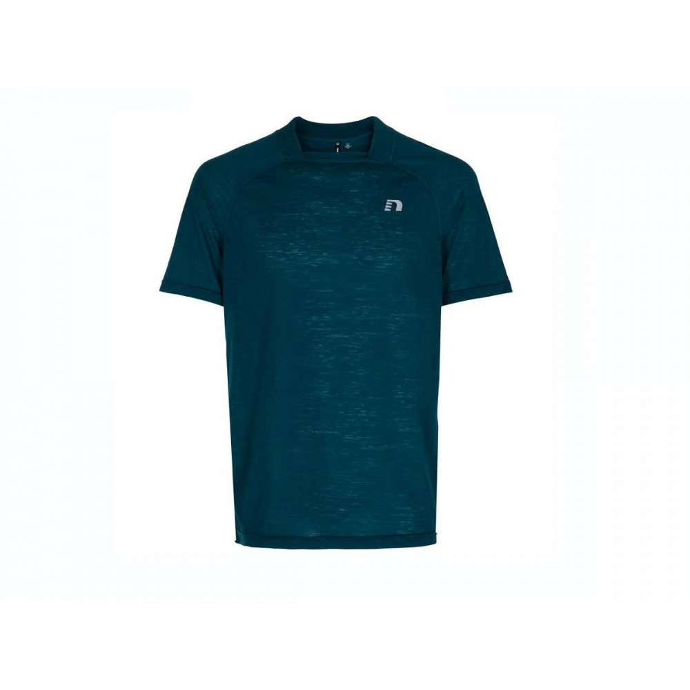 NEWLINE Imotion Tee Shirt Bleu