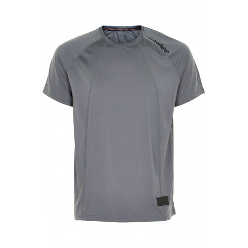 NEWLINE BLACK AIRFLOW T-Shirt Gris