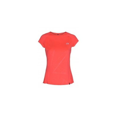 NEWLINE Imotion Capsleeve Women Rose