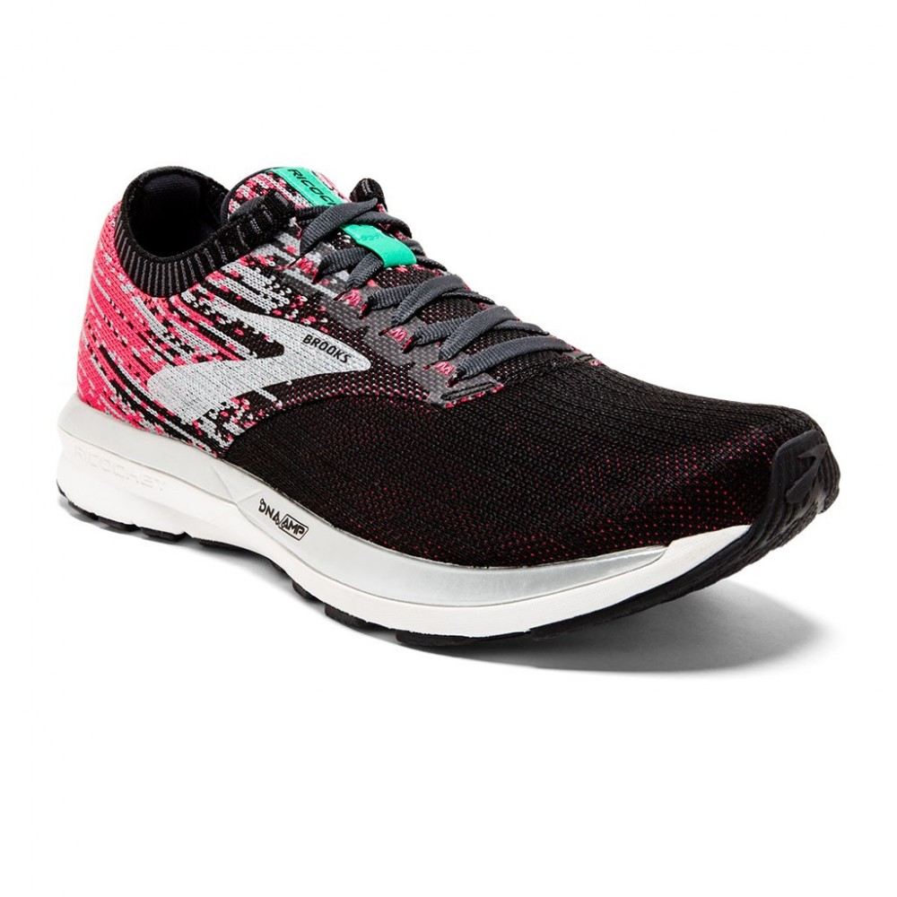 BROOKS Ricochet Rose W