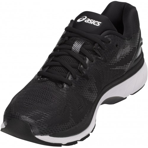 super popular e5451 ff054 Asics Nimbus 20 Black