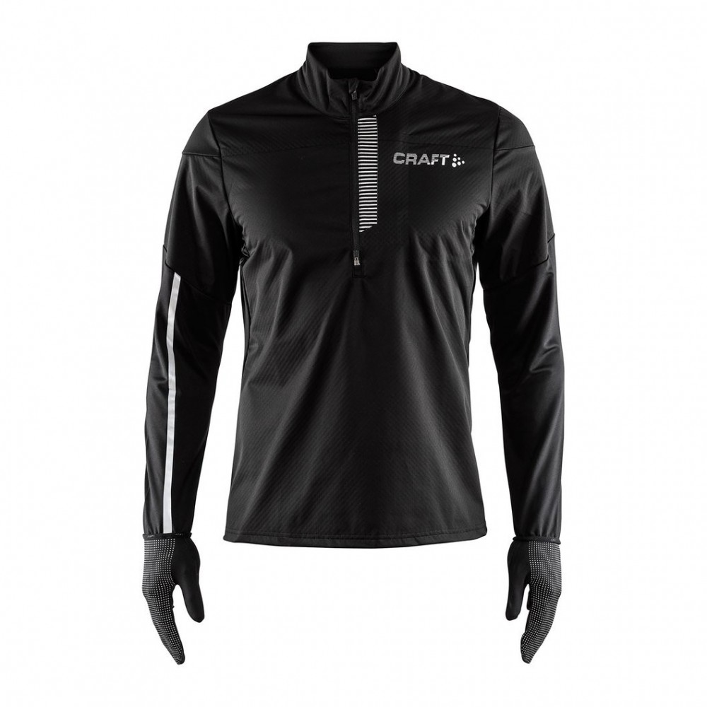 CRAFT Repel Maillot coupe vent
