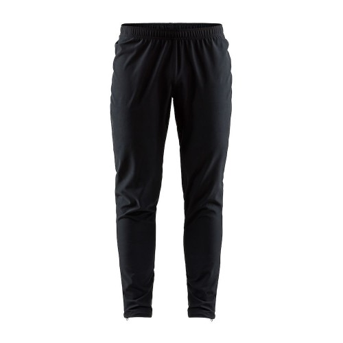 CRAFT EASE PANTS NOIR