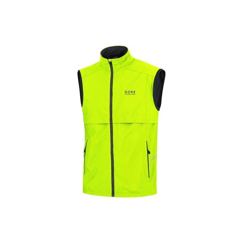 GORE ESSENTIAL WINDSTOPPER ACTIVE SHELL VEST