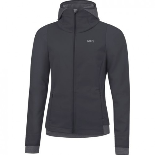 GORE R3 Thermo Hoodie W Windstopper