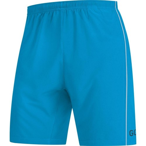 GORE R5 LIGHT SHORT CYAN Bleu