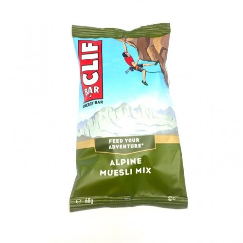 CLIF BAR Alpine Muesli Mix