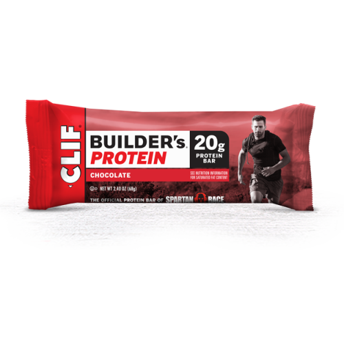 Clif Builders Chocolate