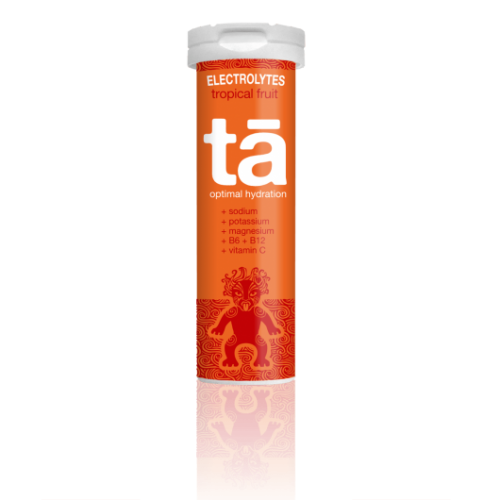 TA Electrolyte Tropical
