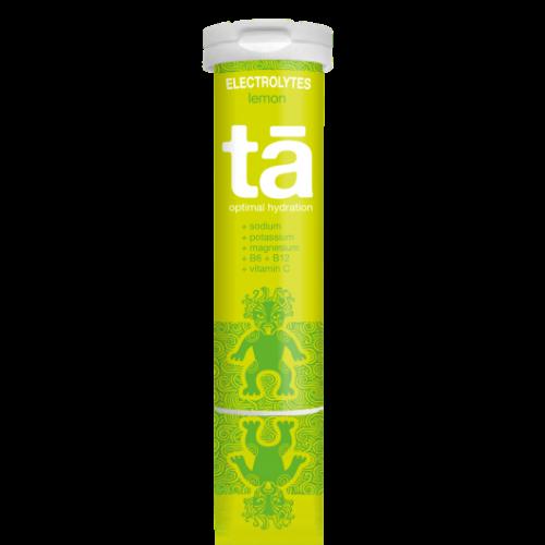 TA Electrolytes Citron