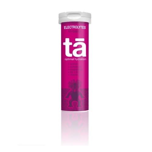TA Electrolytes Wild berry