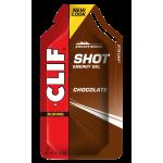 Clif Shot Gel Energy Chocolate