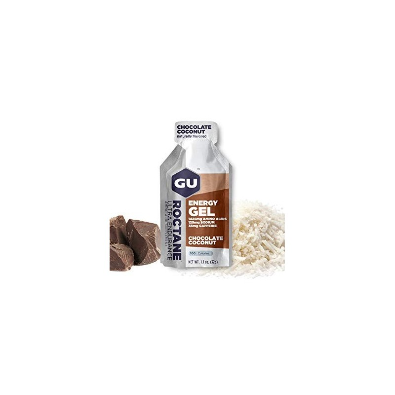 GU Roctane Chocolate Coconut