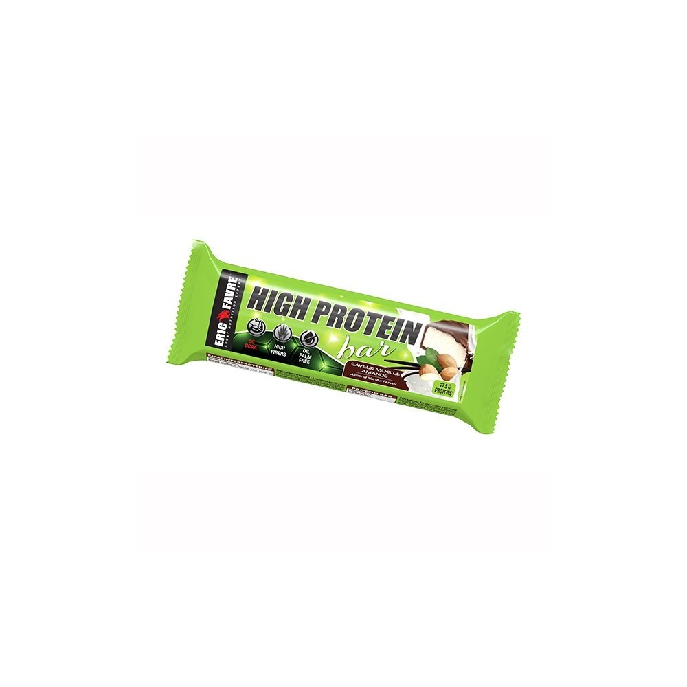 EF Barre High Protein Vanil/am