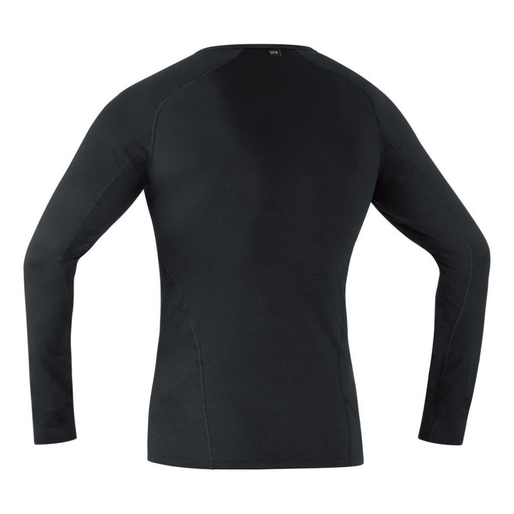 GORE BASE LAYER THERMO Ras de cou
