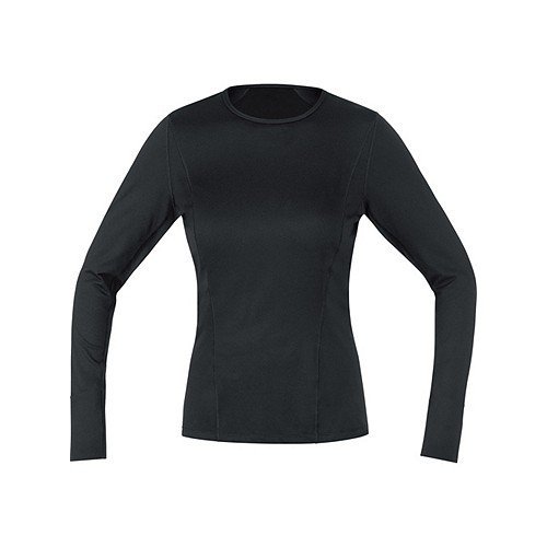 gore base layer thermo long sleeve shirt