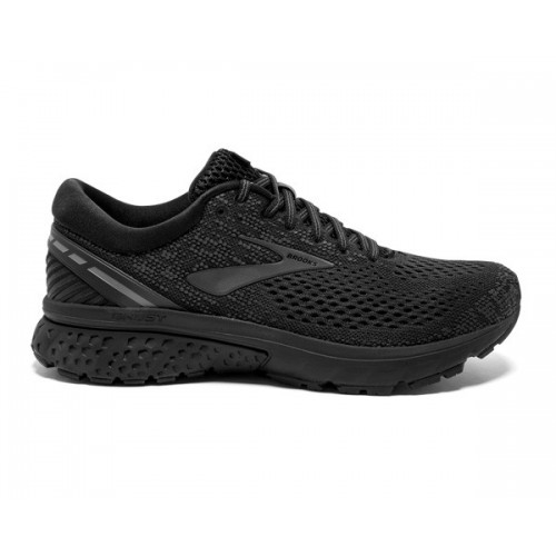 Brooks Ghost 11 BLACK