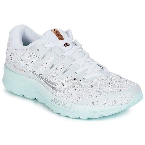SAUCONY Ride ISO W Blanche