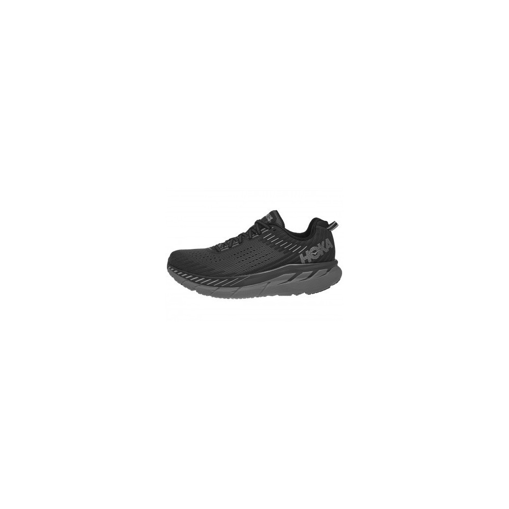 HOKA Clifton 5 Noir