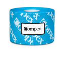 COMPEX Kinesiology Tape bleu