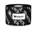 COMPEX Kinesiology Tape Noir