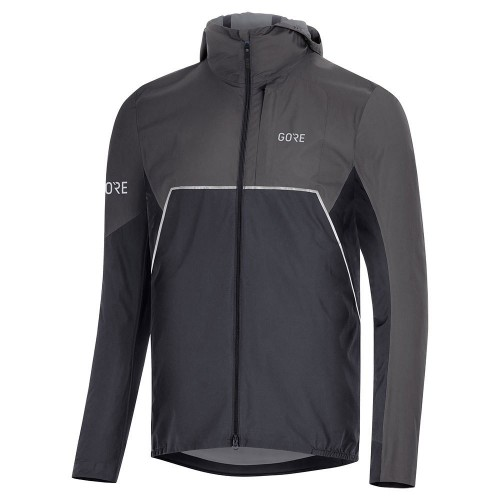GORE R7 Partial Gore-Tex Infinium Hooded Jacket