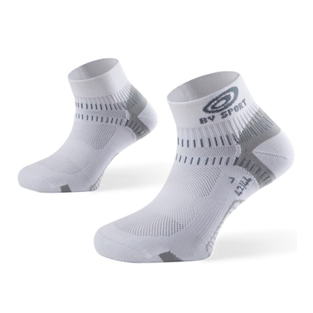 BV SPORTChaussettes light One Blanche