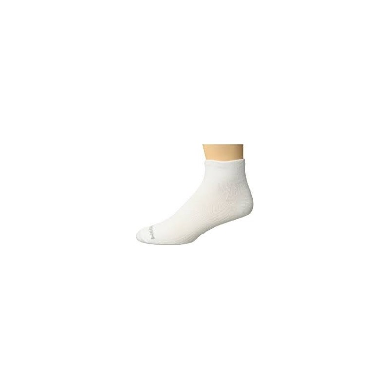 WRIGHTSOCK Coolmesh II Chaussettes Blanche