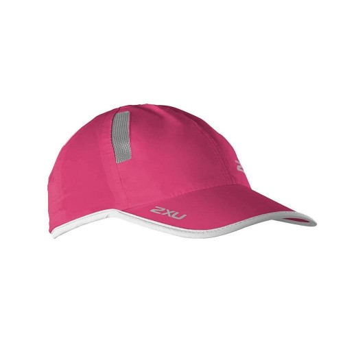 2XU Casquettes noir/turquoise/Blanche/rose