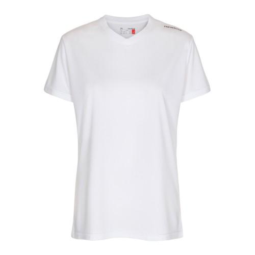 NEWLINE Tee Shirt W Blanc