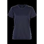 NEWLINE Tee Shirt W bleu marine
