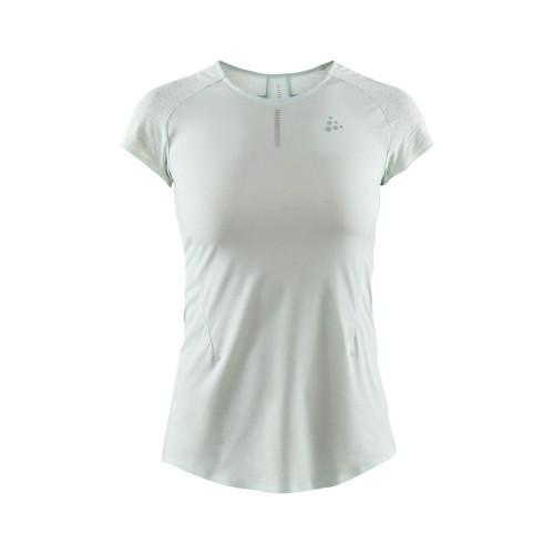 CRAFT Tee Shirt W Nanoweight Vert