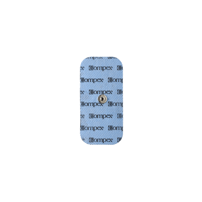 Compex Electrodes Single Snap