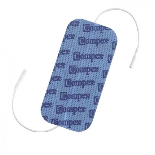 COMPEX Self-adhesive Electrodes Dual Leadwire