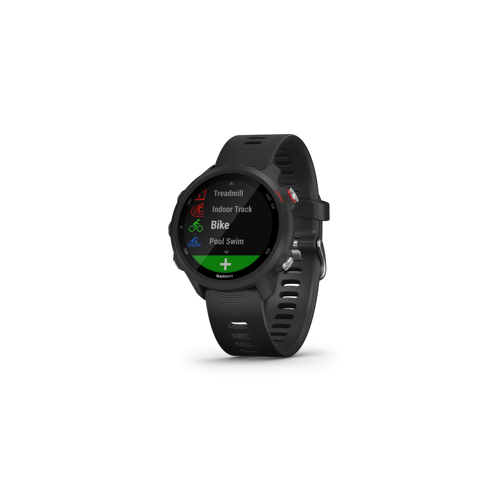 GARMIN Montre Forerunner 245 Music