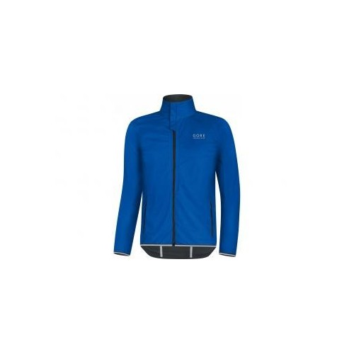 GORE VESTE ESSENTIAL LIGHT Blue
