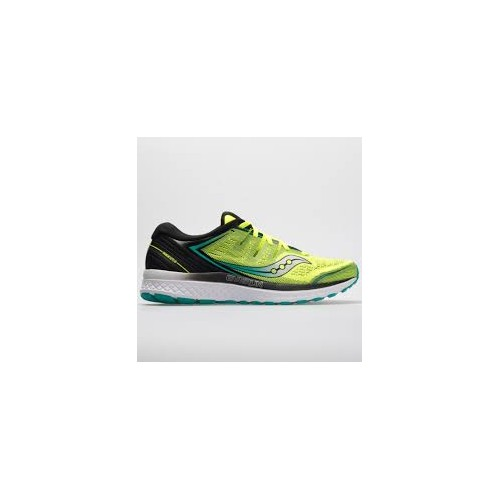 SAUCONY Ride Iso 2 Citron