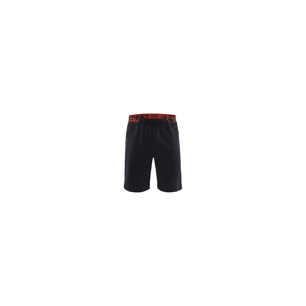 Craft Deft Short Black