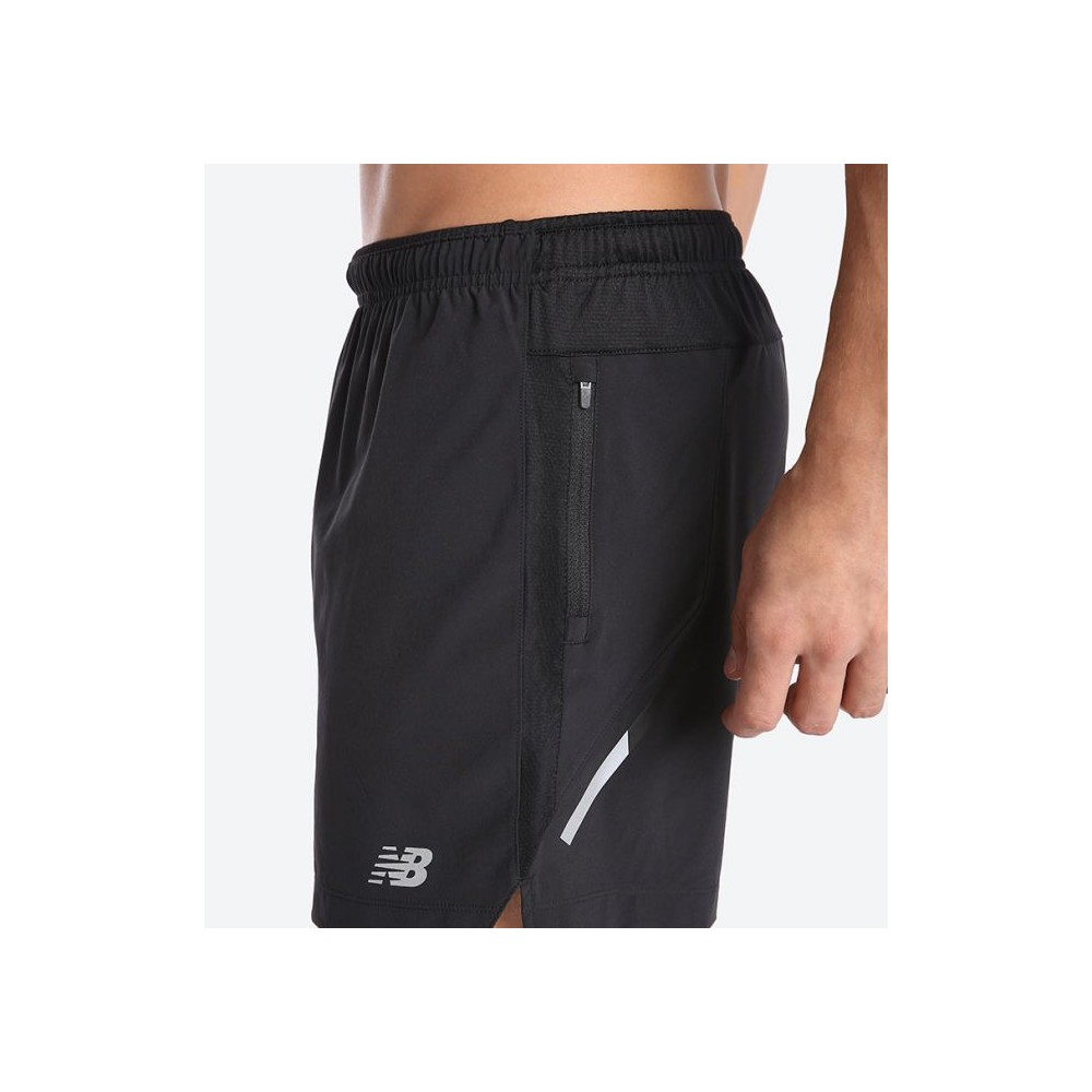 New balance short impact 5 IN