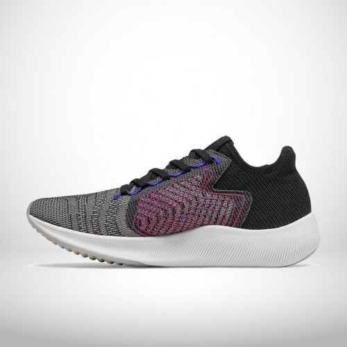 NEW BALANCE Fuelcel Rebel noir Grise Rose