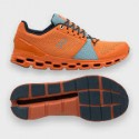 ON Cloudstratus orange/wash
